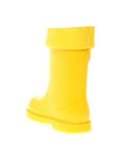 Igor Çizme Sarı
